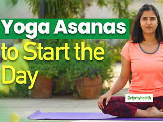 Get Well Yoga: Start Your Day With These Yoga Asanas