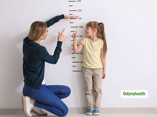 <strong>Tips</strong> For Parents: Encourage Your Kids To Adopt These Habits For Gradual Height Growth