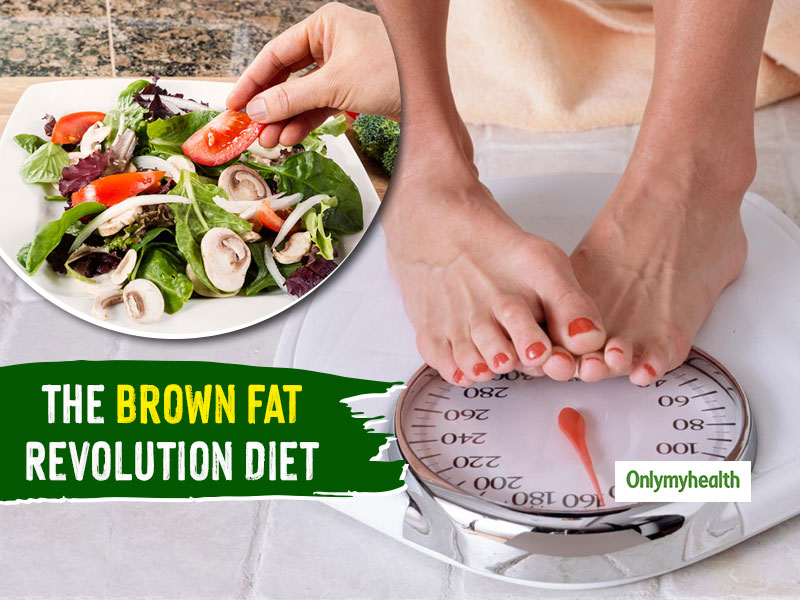 About Brown fat Revolution