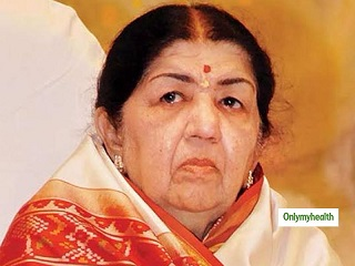 Lata Mangeshkar Health Update: Heads Home Post Recovery From <strong>Pneumonia</strong>