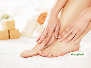 Know Why Foot Care And Monitoring Is Important?
