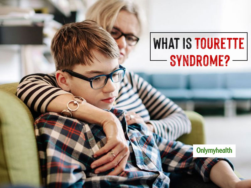 Tourette Syndrome In Kids: 5 Habits That Might Indicate The Onset Of This Syndrome