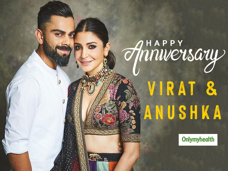 Virushka 2nd Wedding Anniversary: The Couple Defines How Easy It Is To Maintain Marriage With Career