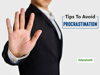How To <strong>Avoid</strong> Procrastination At Workplace?