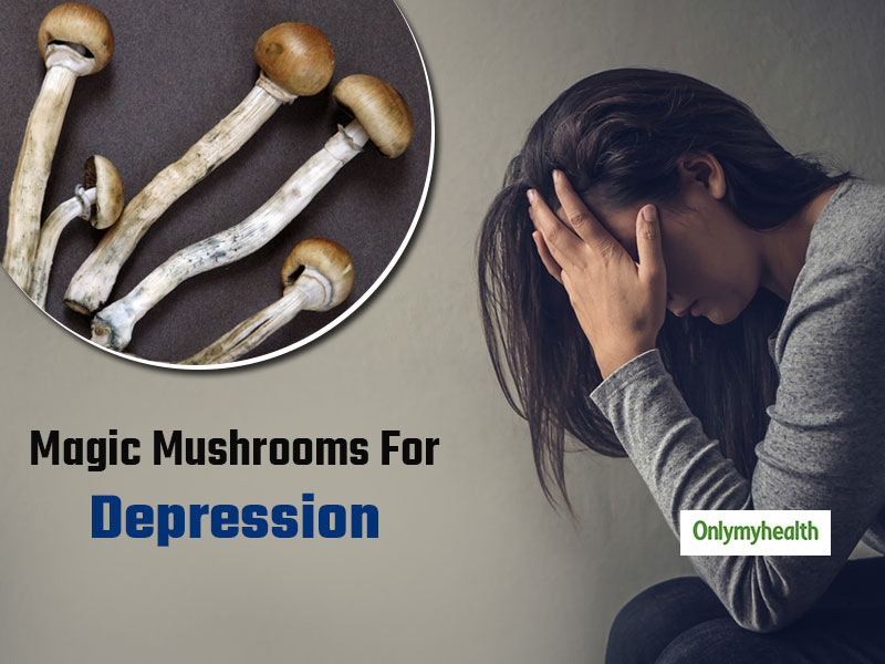 Can Magic Mushrooms Treat Depression? Scientists Answer