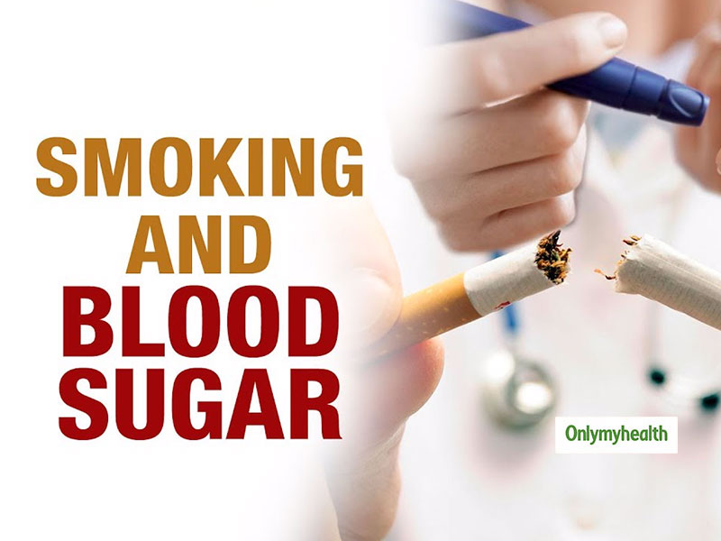 This Is How Smoking Affects Your Blood Sugar Level
