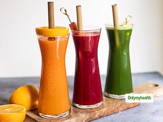 Here's All About Raw Vegan <strong>Fruits</strong> And Juices