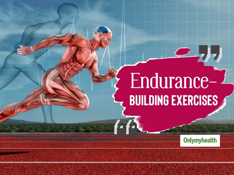 Learn These Fail-Proof Tips To Build Endurance By Gym Trainer Hitesh Chhabria