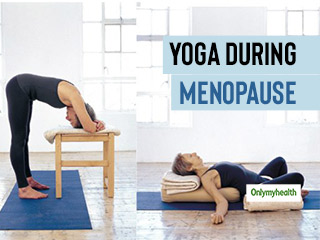<strong>Sleep</strong> <strong>Problems</strong> And Menopause: Try These Yoga Asanas For A Sound <strong>Sleep</strong>