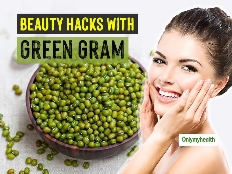 Unknown Benefits Of Moong Dal Face Pack For Soft and Glowy Skin