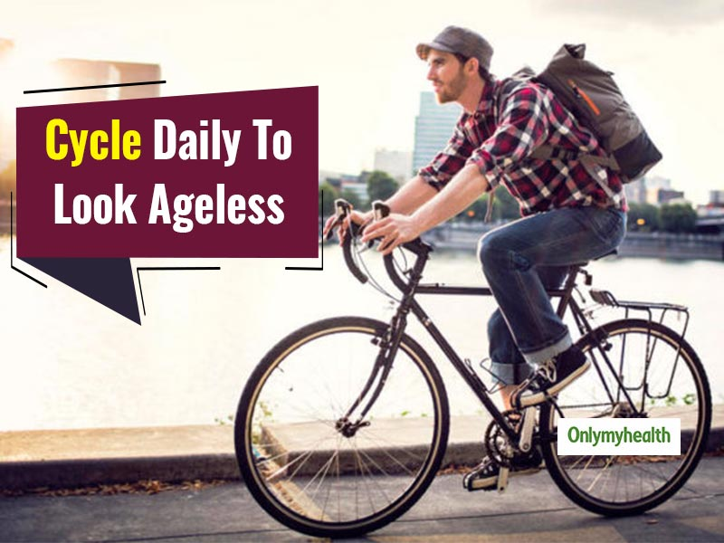 Can Cycling Stall Aging? Here Is How You Can Reverse Your Age By Cycling Daily