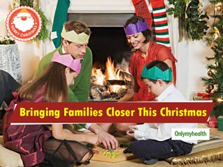 These Christmas Activities Can Bring A Family Closer, Double The Enjoyment And Merriment