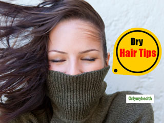 Is Winter Making Your Tresses Dry? Here Are <strong>Tips</strong> to Protect <strong>Hair</strong> From Dryness During Winters
