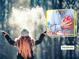 Take <strong>Care</strong> Of Your Heart During Winters For Complete Health: Dr Dora