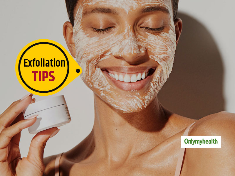 Removes Dead Skin By Following These Simple Tips For Exfoliation