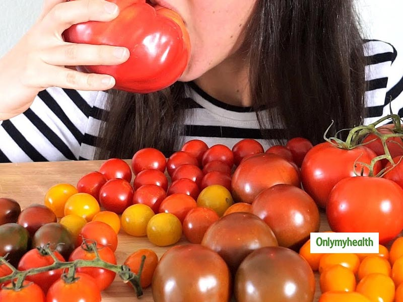 How Many Types Of Tomatoes Do You Know?
