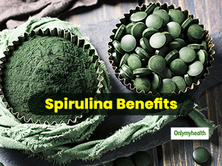 Spirulina <strong>Benefits</strong>: This Lesser-Known Food Item Is A Powerhouse of Health <strong>Benefits</strong>