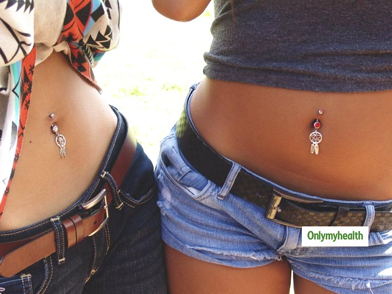 Health Dangers Of Belly Button Piercing That You Should Know Before Getting Your Navel Pierced