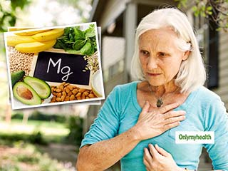 Eating Magnesium-<strong>Rich</strong> Foods Post Menopause Prevent Deadly Heart Diseases
