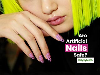 Is Getting Artificial Nails Safe? Know The Health Risks Associated With <strong>Nail</strong> Enhancements
