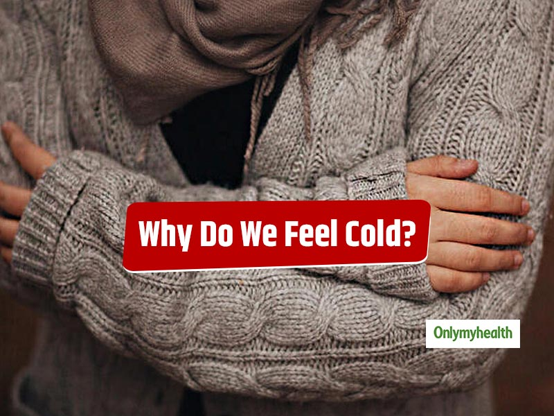 Do You Feel Cold All The Time? These Can Be The 5 Reasons To This