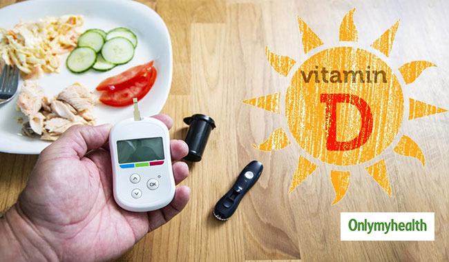Is Vitamin D Beneficial for Diabetes? 6 Ways to Lower the Risk