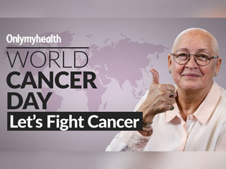World <strong>Cancer</strong> Day: Let's Fight <strong>Cancer</strong>