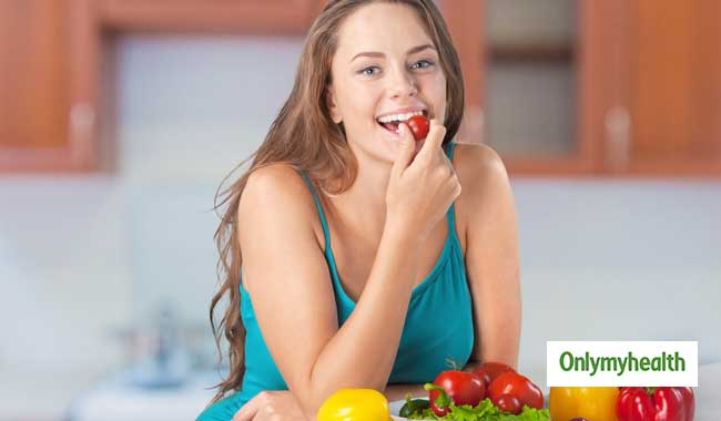 Tips to Develop Healthy Eating Habits in Teens