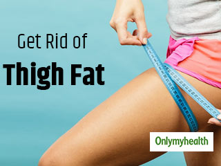 5 Exercises To Lose Upper Thigh Fat