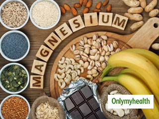 Consume Enough Magnesium to Balance your Hormones