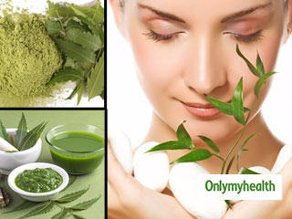 6 Benefits of Using Neem Leaves for your Skin