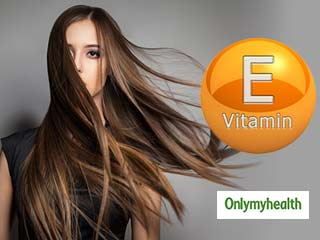 This is How Vitamin-<strong>E</strong> Helps Hair Growth