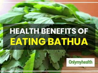 5 Amazing Health Benefits of Including Bathua in your <strong>Diet</strong>