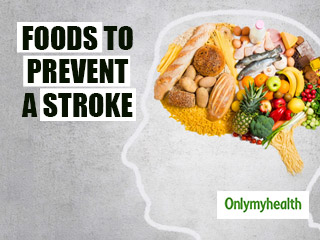 6 Foods That Could Decrease Your Risk of Stroke