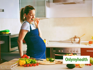 5 Foods to Eat During Pregnancy