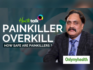 <strong>Painkiller</strong> Overkill: The Dangerous Side Effects of Painkillers