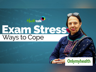 Exam Stress: A Serious Mental Health Concern
