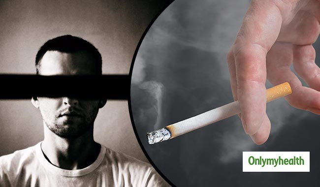 Are You a Heavy Smoker? It can Damage Your Vision, says Study