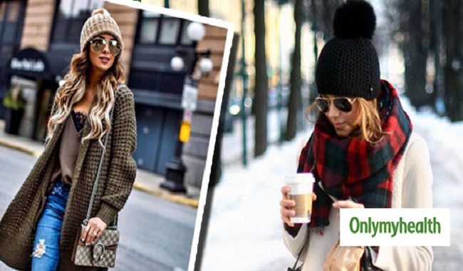 Fashion Accessories To Keep You Warm This Winter