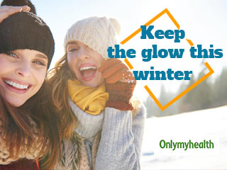 Glow your way to beautiful <strong>skin</strong> this winter