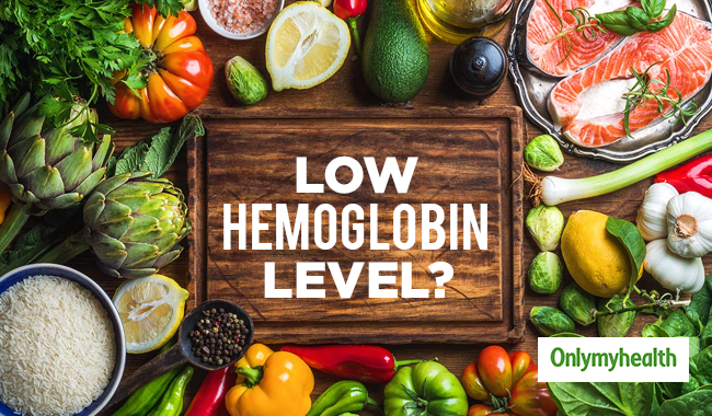 How To Increase Hemoglobin Level In Your Blood