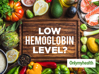 How To <strong>Increase</strong> Hemoglobin Level In Your Blood