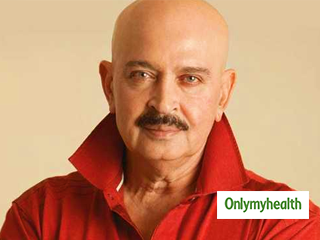 Rakesh Roshan Diagnosed with Throat Cancer: All you Need to Know