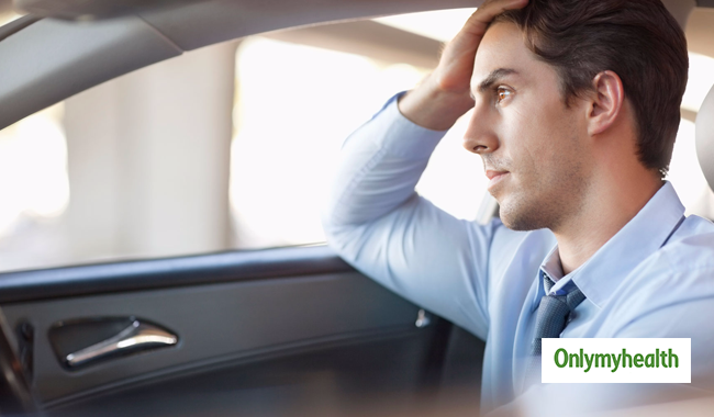 Here is How You Can Keep your Stress Levels in Check While Driving