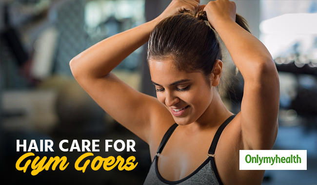 6 Essential Hair Care Tips For Gym Enthusiasts