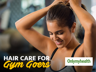 6 Essential <strong>Hair</strong> Care Tips For Gym Enthusiasts