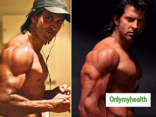 Hrithik Roshan Workout Routine Get Latest Health Articles On