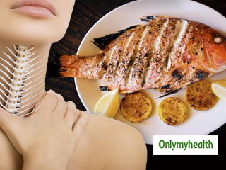 Fish Bone Stuck in your Throat? Here are some Natural Ways to get Rid of it