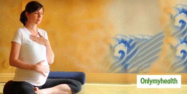 4 Breathing Exercises for Pregnant Women | Tips for Parent