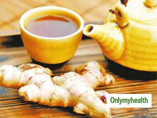 Side Effects of <strong>Ginger</strong> <strong>Tea</strong> You Must Know